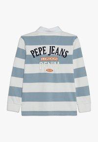 Pepe Jeans - CALVIN - Polo shirt - optic white - 1