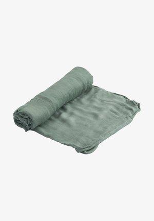 Muslin blanket - sage