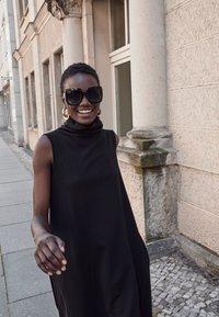 Max Mara Leisure - FANTINO - Jersey dress - nero - 3