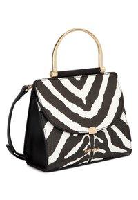Nine West - Handbag - zebra - 2