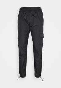 PARELLEX - Cargo trousers - black - 2