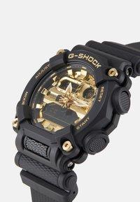 G-SHOCK - GA-900 UNISEX - Digitaalikello - black/gold-coloured - 4