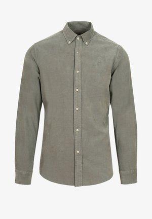 CORDUROY - Shirt - light khaki