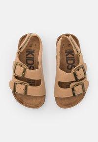 Cotton On - THEO UNISEX - Sandals - stone - 3