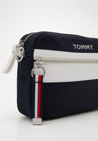 Tommy Hilfiger - CROSSOVER - Across body bag - blue - 3
