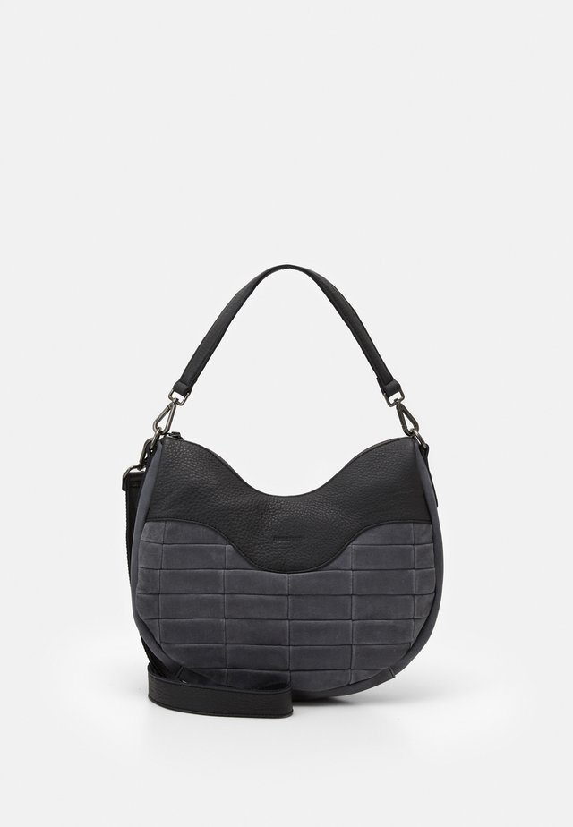 BRICKY - Borsa a mano - blue grey