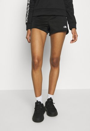 TRAIN LOGO  - Shorts - black