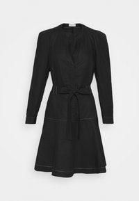 RAMILLE - Day dress - noir