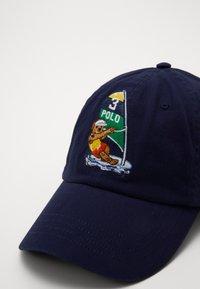 Polo Ralph Lauren - Caps - newport navy - 5