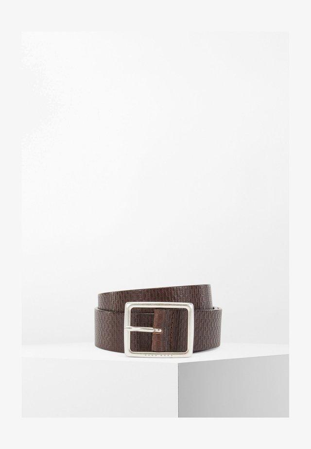 RALF-HB_SZ35 - Ceinture - dark brown