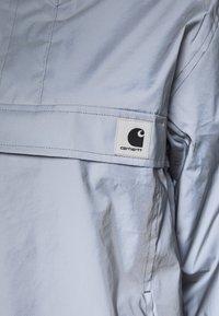 Carhartt WIP - NIMBUS REFLECTIVE - Giacca leggera - grey - 2