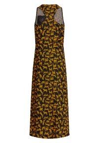 WE Fashion - MET PANTERDESSIN - Maxi-jurk - all-over print - 4