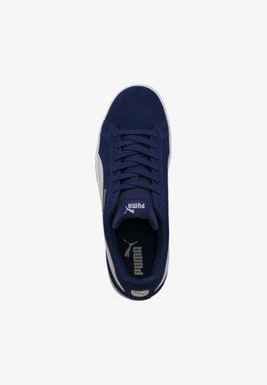 SMASH - Matalavartiset tennarit - blue