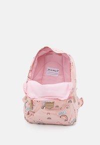 Kidzroom - BACKPACK KIDZROOM MINI UNISEX - Rucksack - pink - 2