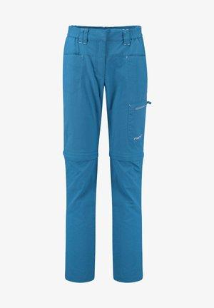 HAVELOCK - Trousers - blau