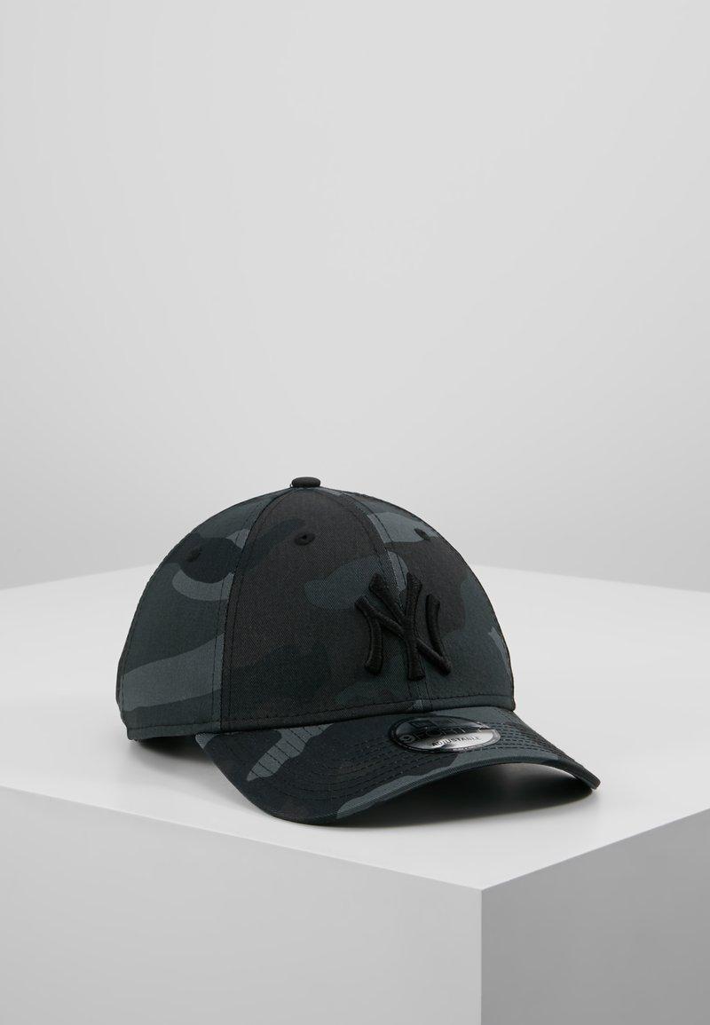 New Era - LEAGUE ESSENTIAL  - Cap - new york yankees black