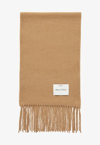 Marc O'Polo - Scarf - true camel - 0