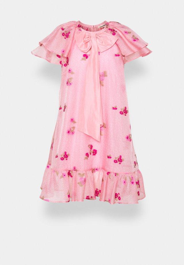 LEAH - Day dress - sweet lilac