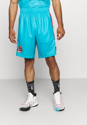 TOON SQUAD SPACE JAM 2 SHOOTER SHORT - Squadra - teal