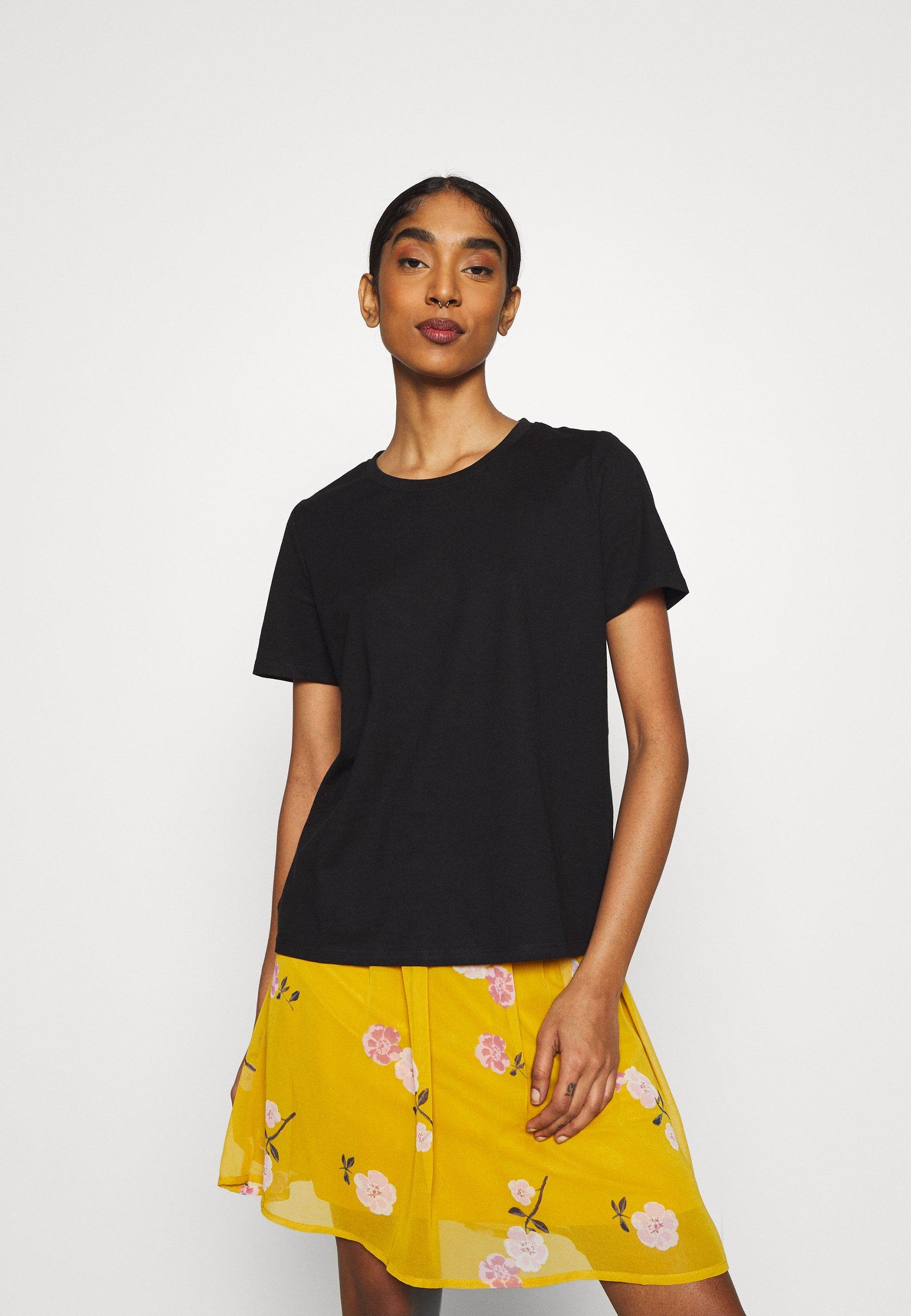 Women KIMMA - Basic T-shirt