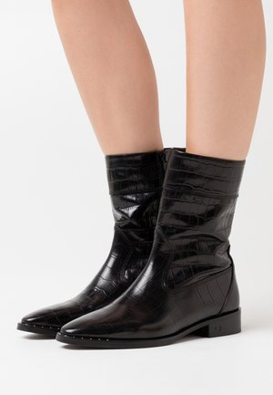 TRONA - Støvler - black