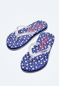 Pepe Jeans - Pool shoes - azul marino - 2