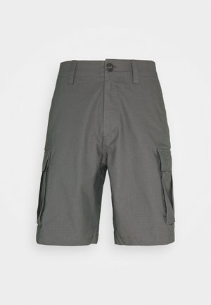 SLAMBOZO SHORT - Sports shorts - grey
