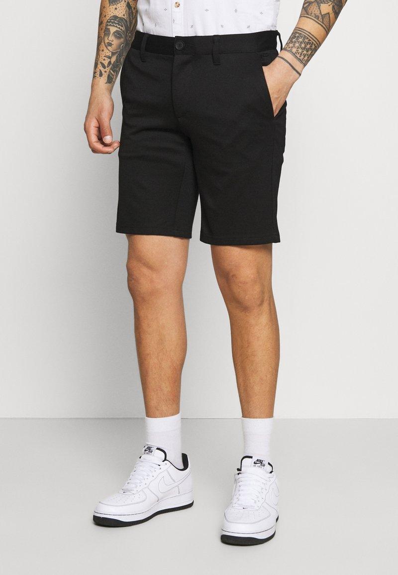 Only & Sons - ONSMARK - Shorts - black