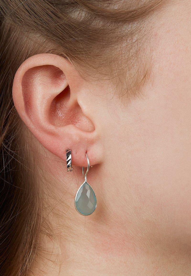 Parte di Me - Earrings - silber