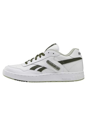 BB 4000 SHOES - Sneakersy niskie - white
