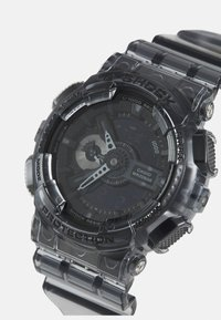 G-SHOCK - BLACK SKELETON GA-110SKE UNISEX - Digital watch - transparent/black - 5