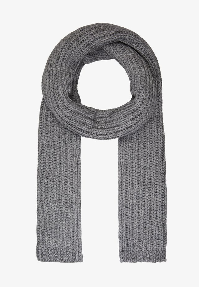 CRONICA - Scarf - light grey