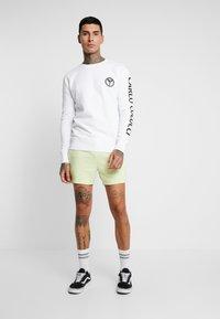 Carlo Colucci - Sweatshirt - white - 1