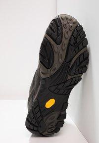 Merrell - MOAB 2 GTX - Hiking shoes - grau - 4