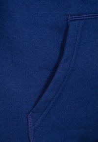 adidas Performance - CORE - Hoodie - dark blue/white - 2