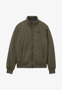 North Sails - Bomber Jacket - forest green - 4