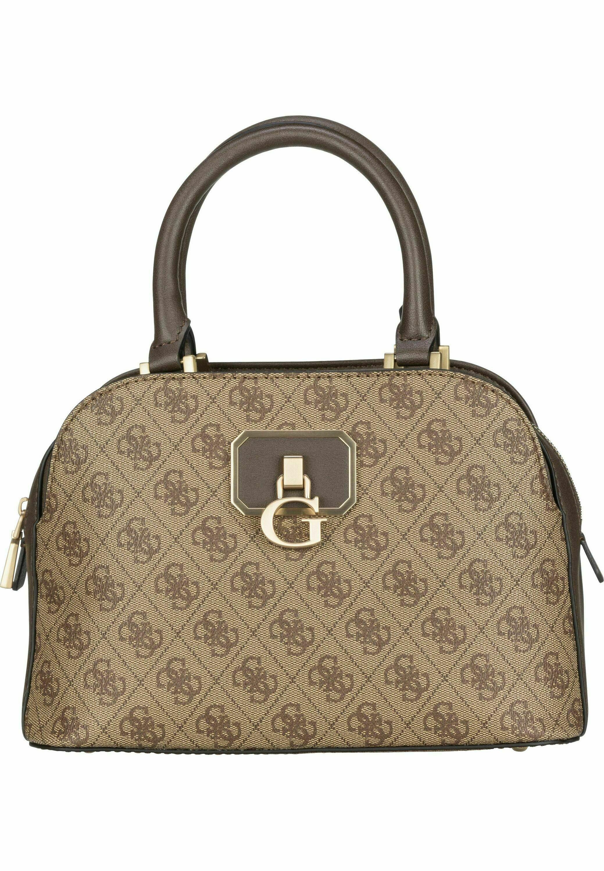 Damen ALISA SMALL GIRLFRIEND SATCHEL - Handtasche