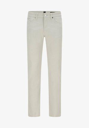 DELAWARE - Jeans slim fit - open grey
