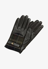 Barbour - DEE - Gloves - dk brown - 0