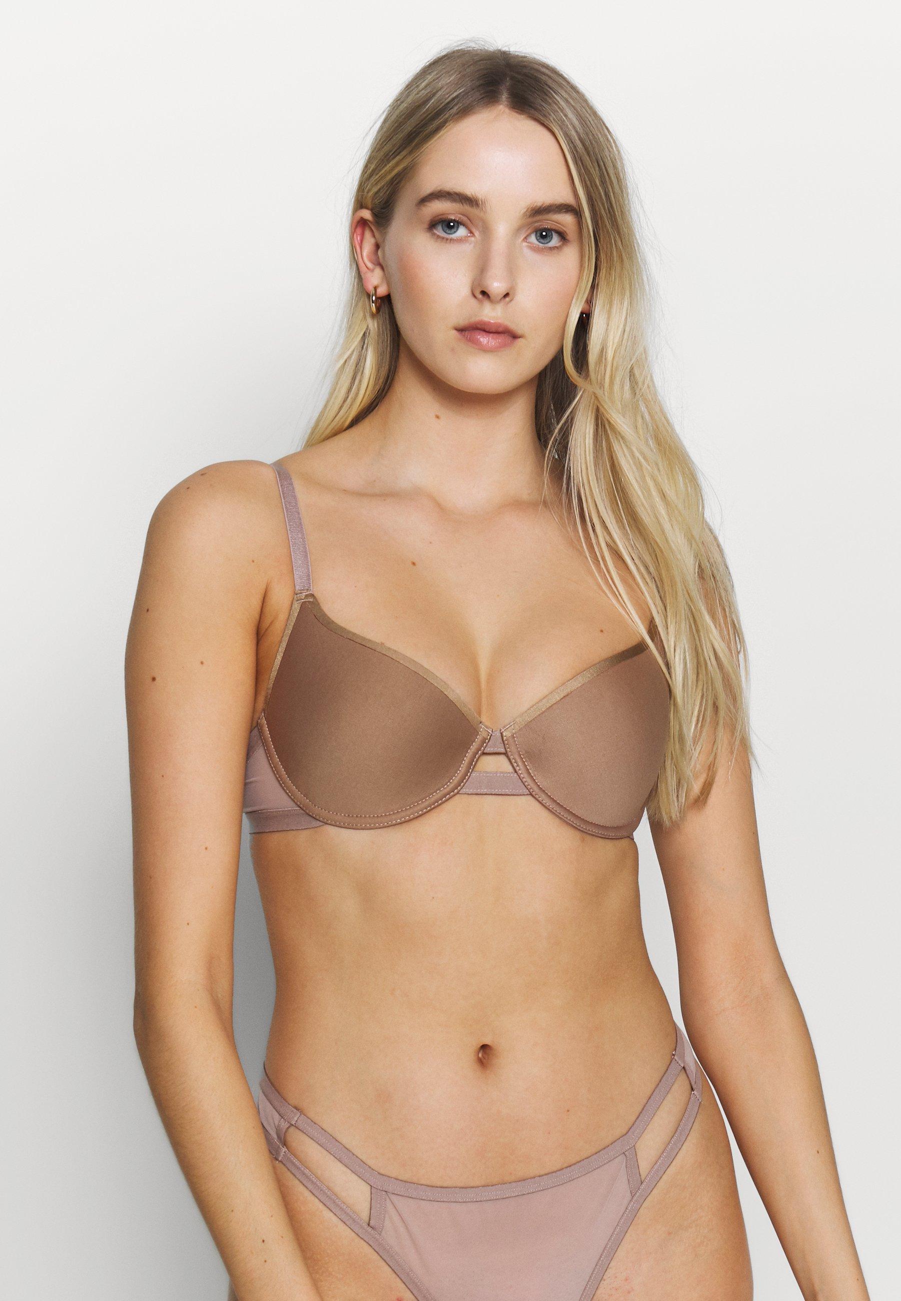 Women SPACER BRA - Underwired bra