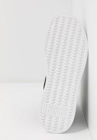 Versace Jeans Couture - LINEA FONDO PENNY - Vysoké tenisky - nero - 6