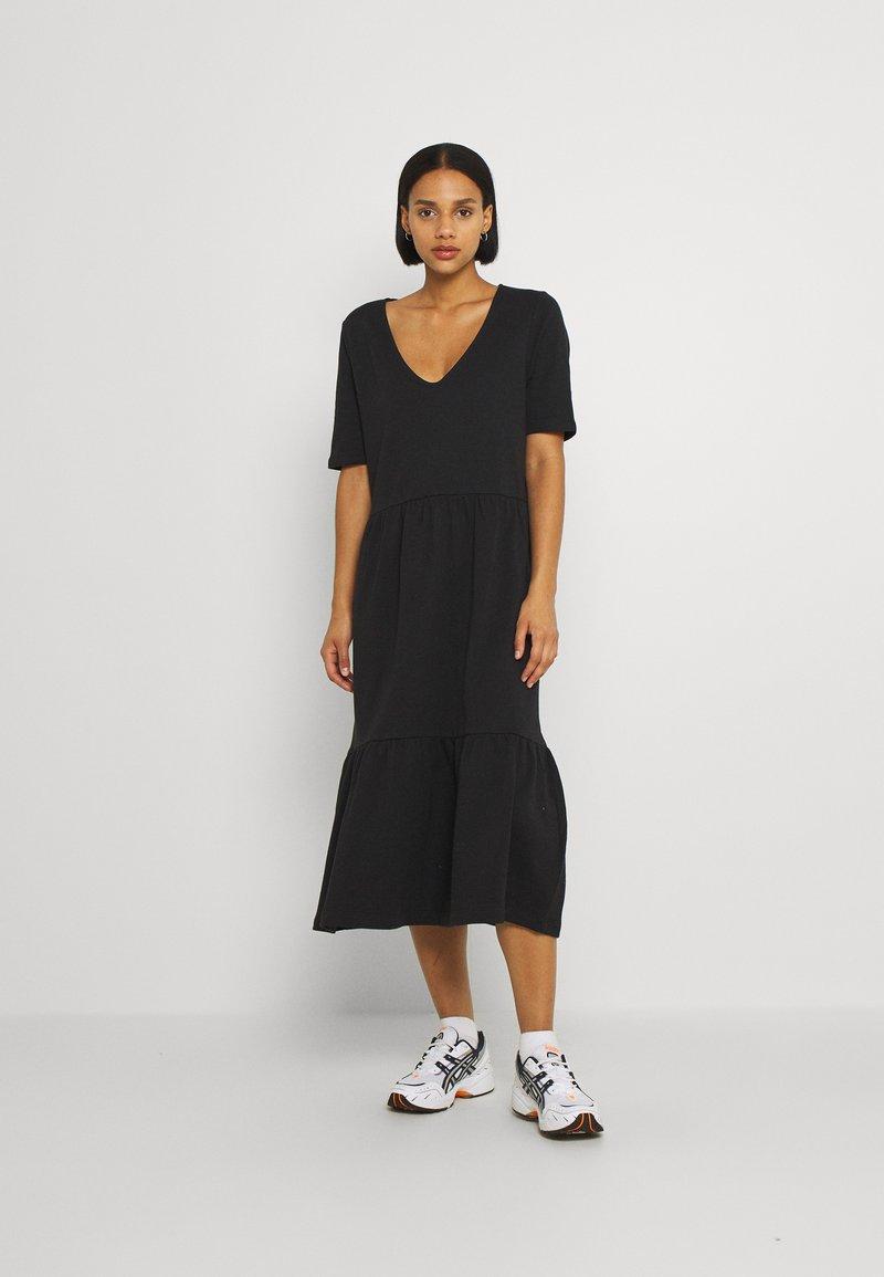 Noisy May - NADIA  - Day dress - black