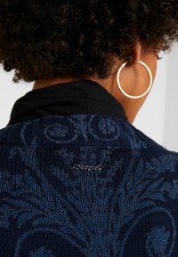 Desigual - Cardigan - dark blue - 6