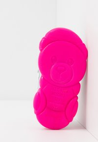 MOSCHINO - Sneakers - white/neon pink - 5