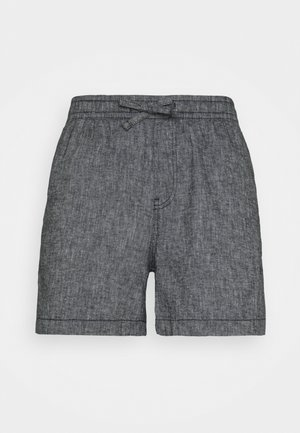 JJIJEFF JJJOGGER - Shorts - black