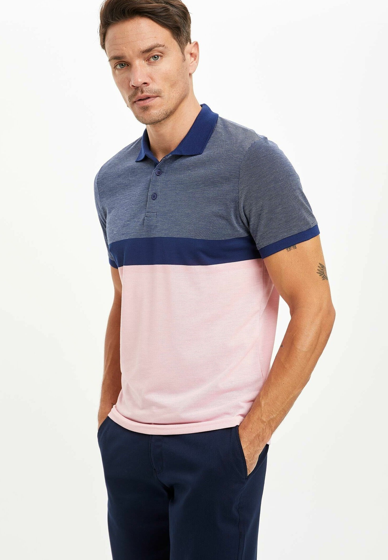 Herrer REGULAR FIT - Poloshirts