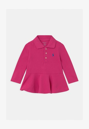 Polo - college pink/boysenberry