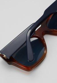 Marni - Sunglasses - blue/havana - 2