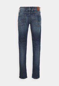 Replay - ANBASS - Straight leg jeans - dark blue denim - 7