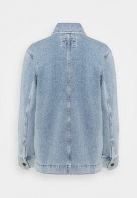 Marks & Spencer London - Denim jacket - blue denim - 1